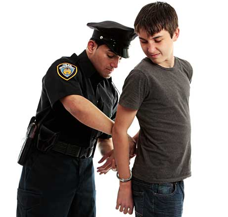 Juvenile Criminal Law | Criminal Defense Attorney in Tampa